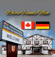 Delhi German Home
