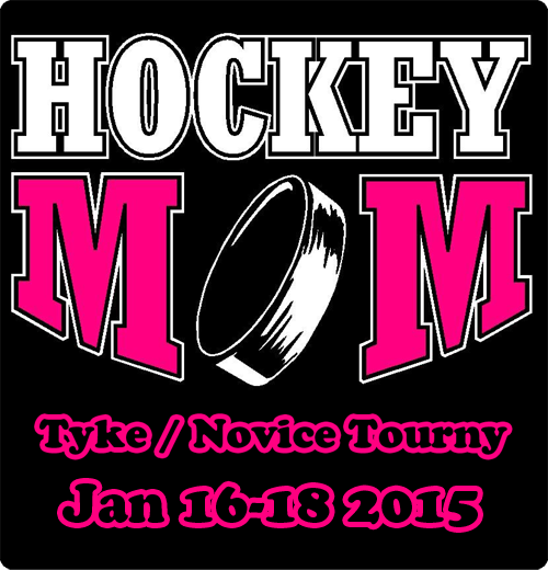 Hockey Moms Sr Tyke / Novice LL