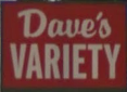 Dave's Variety