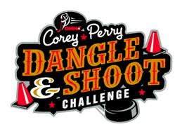 Corey Perry Dangle & Shoot Challenge - 27 youtube video clips
