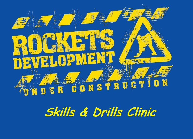 2016 Rockets Skills & Drills Clinics