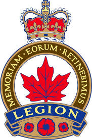 Royal Candian Legion Branch 125